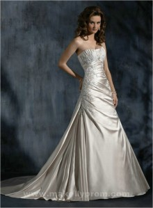 Maggie Sottero Ericka Sample for Sale