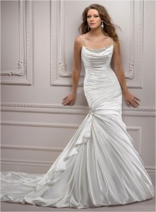 Maggie Sottero Eve Sample for Sale