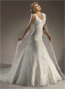 Maggie Sottero Florencia Sample for Sale