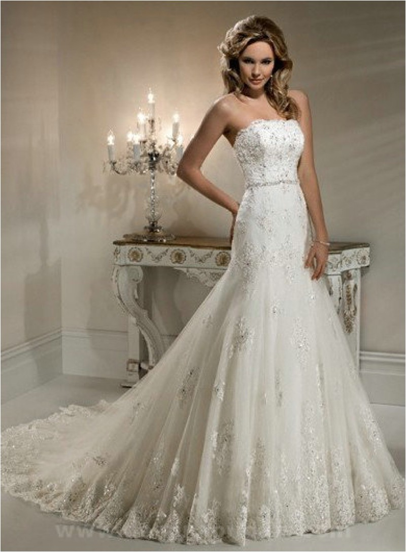 Wedding Gowns Sample Sale Maggie Sottero Casablanca