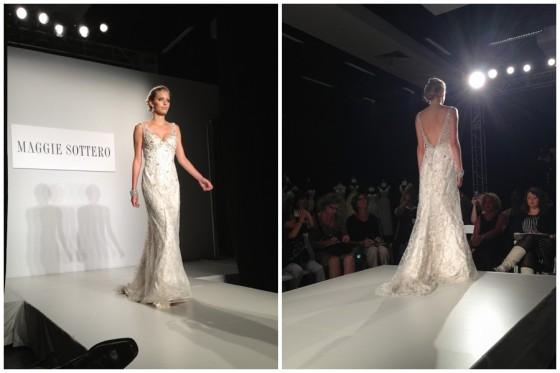 Maggie Sottero NY Bridal Week