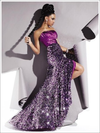 Studio 17 Style 12370 Purple Size 8 $438 on sale $300