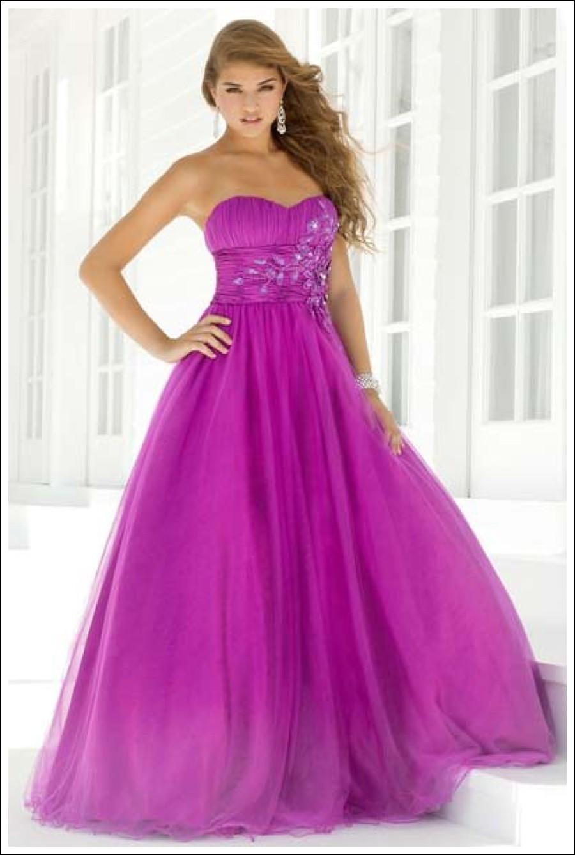 Encantador Blush Prom Dresses On Sale Colección de Imágenes - Ideas ...