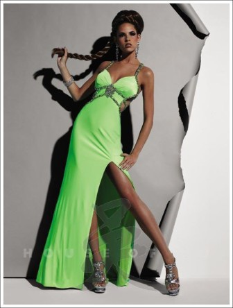 Studio 17 Style 12353 Lime Size 2 $418 on sale $150